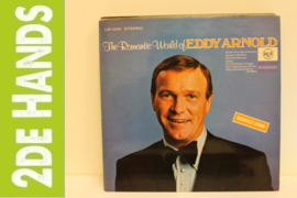 Eddy Arnold – The Romantic World Of Eddy Arnold (LP) G90