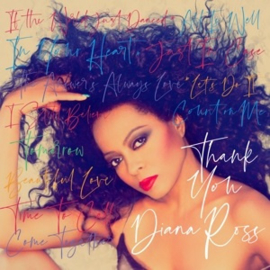 Diana Ross - Thank You (PRE ORDER) (2LP)