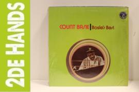 Count Basie – Basie's Best (LP) A90