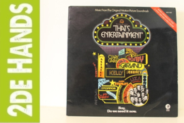 Various – Music From The Original Motion Picture That's Entertainment (2LP) K30