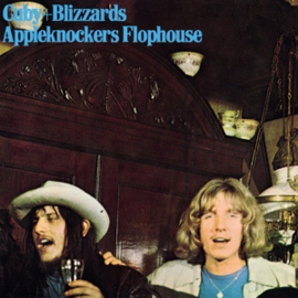 Cuby + Blizzards - Appleknockers Flophouse (LP)