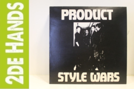 Product ‎– Style Wars (LP) G30