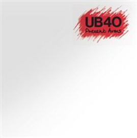 UB40 – Present Arms (2LP)