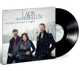 Lady Antebellum - On This Winter's Night (2LP)