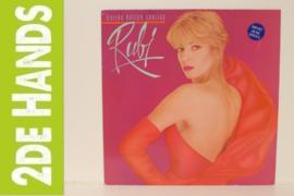 Rubi – Quiero Bailar Contigo (LP) F90