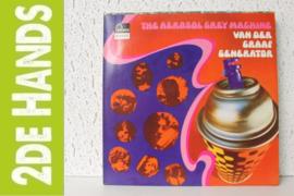 Van Der Graaf Generator – The Aerosol Grey Machine (LP) B30