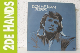 Don McLean ‎– Tapestry (LP) D70