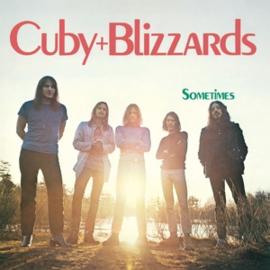 Cuby + Blizzards - Sometimes (LP)