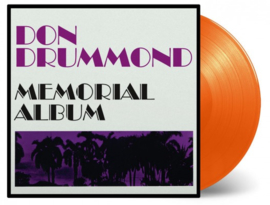 Don Drummond - Memorial Album (LP)