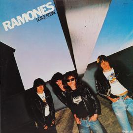 Ramones – Leave Home (LP)