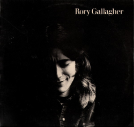 Rory Gallagher ‎– Rory Gallagher (LP)