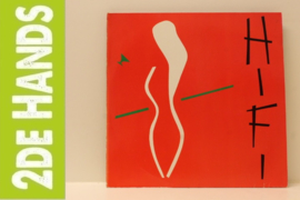 Hi Fi – Towns And Bars (LP) E60