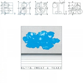 Blood, Sweat & Tears – B, S & T 4 (LP)