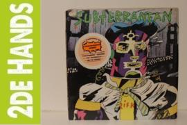 Various – Subterranean Modern (LP) G40