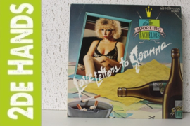 The Sporting Bachelors ‎– Love Letters To Joanna Storm (LP) C60
