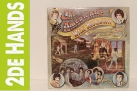Jay And The Americans – Wax Museum (LP) G60