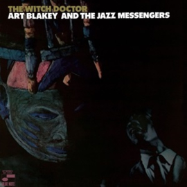 Art Blakey & The Jazz Messengers - Witch Doctor -Blue Note Tone Poets- (LP)