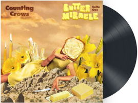 Counting Crows - Butter Miracle Suite One (LP)