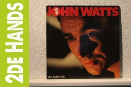 John Watts - One More Twist (LP) G60