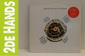 Red Box ‎– The Circle & The Square (LP) F20