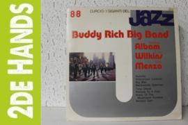 Buddy Rich Big Band – I Giganti Del Jazz Vol. 88 (LP) C50