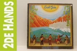 Sail-Joia – Maré Alta  (LP) F80