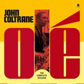 John Coltrane - Ole Coltrane -the Complete Session LP)