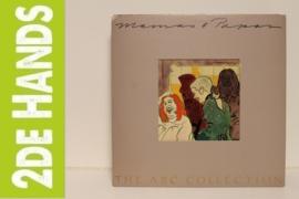 Mamas & Papas – The ABC Collection (LP) C80