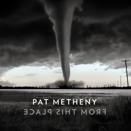 Pat Metheny - From This Place (2LP)