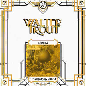 Walter Trout Band – Transition (2LP)