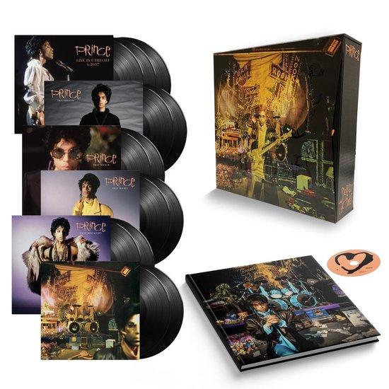 Prince - Sign O' the Times (PRE ORDER) (DeLuxe Boxset)