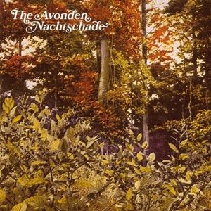 The Avonden - Nachtschade (LP)
