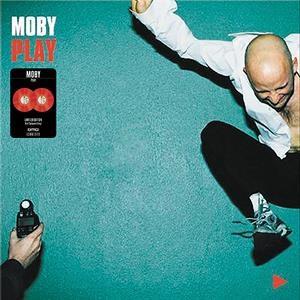Moby – Play -LTD.- (2LP)