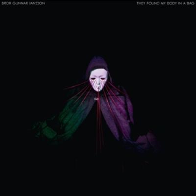 Bror Gunnar Jansson - They Found My Body In a Bag (LP)