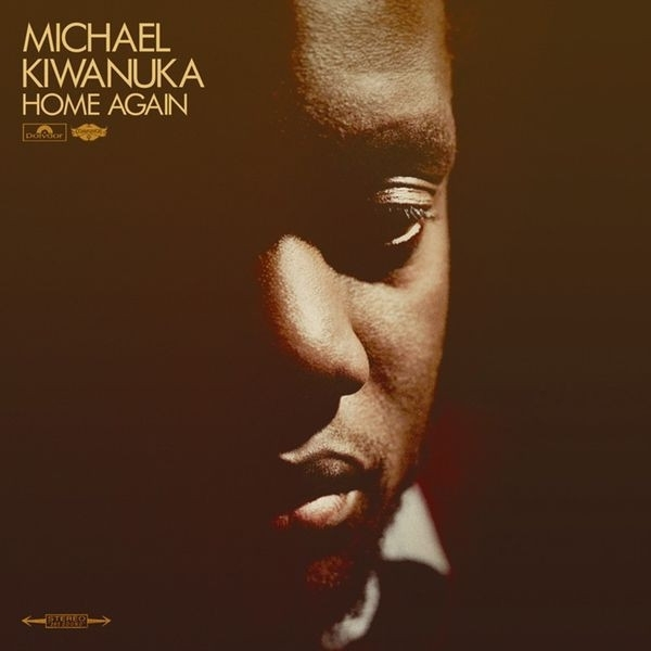 Michael Kiwanuka - Home Again (LP)