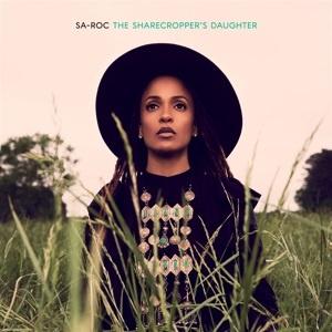 Sa-Roc - Sharecropper's Daughter (2LP)