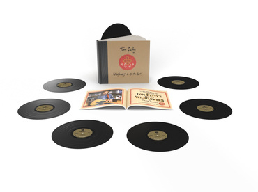 Tom Petty - Wildflowers & All the Rest (7LP)