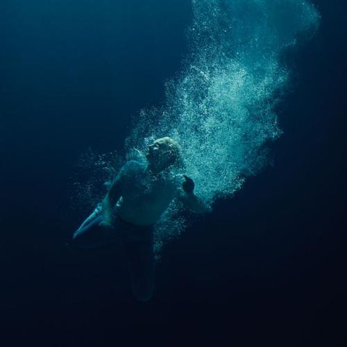 Lapsley - Through Water (LP)