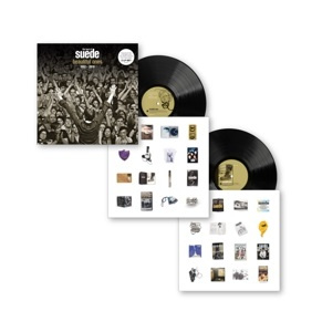 Suede - Beautiful Ones (2LP)