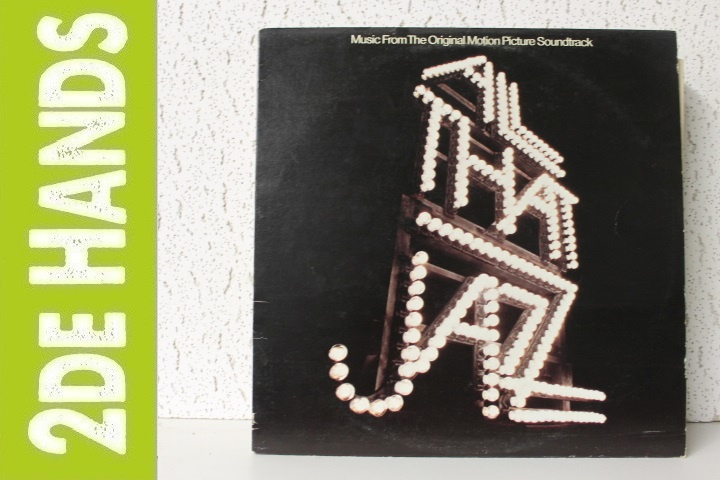 Various – All That Jazz (LP) C40