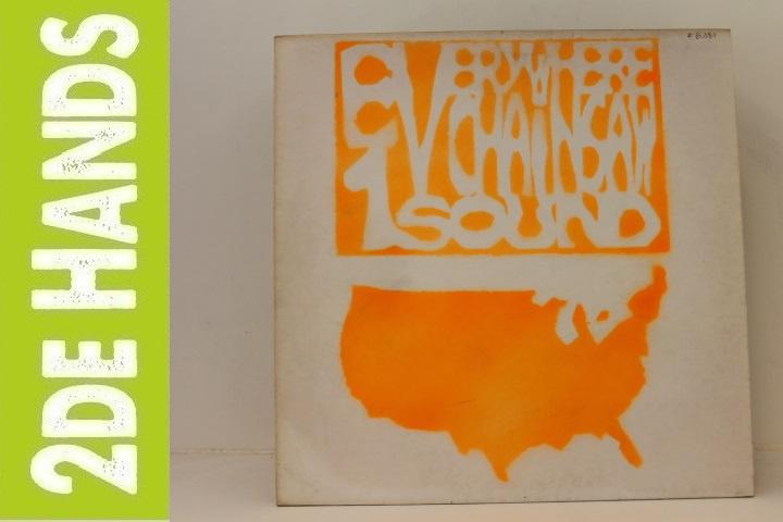 Various – Everywhere Chainsaw Sound 1 (LP) K80