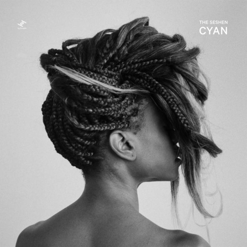 The Seshen - Cyan (LP)