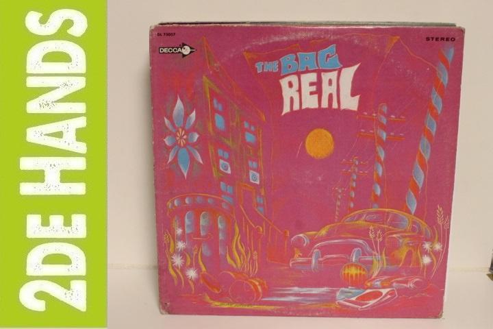 The Bag – Real (LP) G70
