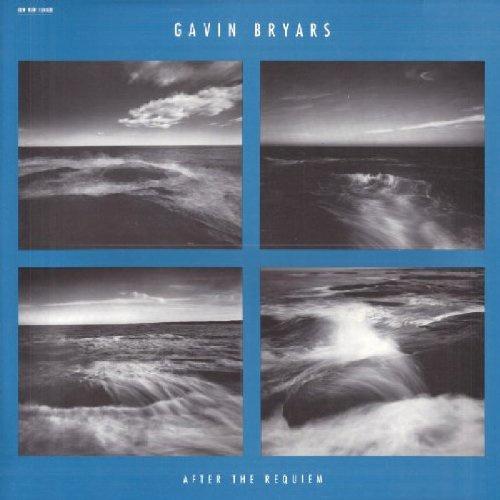 Gavin Bryars - After The Requiem (LP)