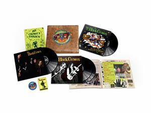 Black Crowes - Shake Your Money Maker (DeLuxe Boxset)