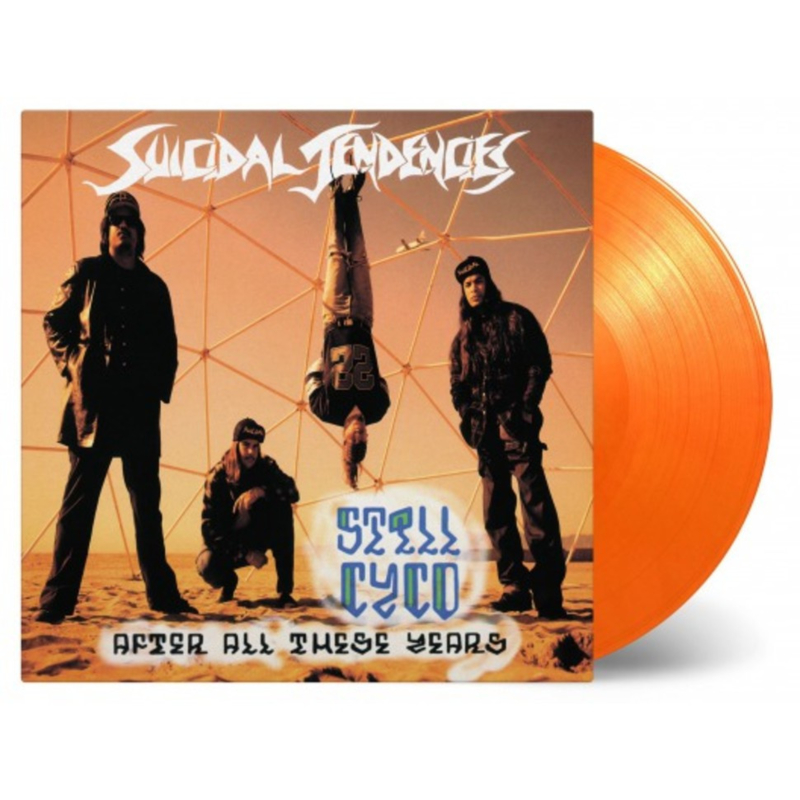 Suicidal Tendencies - Still Cyco After All These Years (LP)