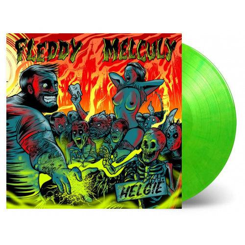 Fleddie Melculy - Helgië (LP)