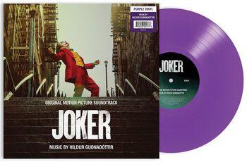 OST - The Joker (LP)