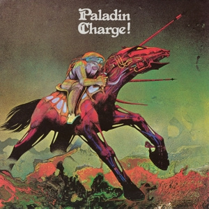 Paladin - Charge (LP)