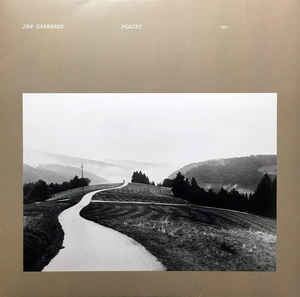 Jan Garbarek ‎– Places (LP)